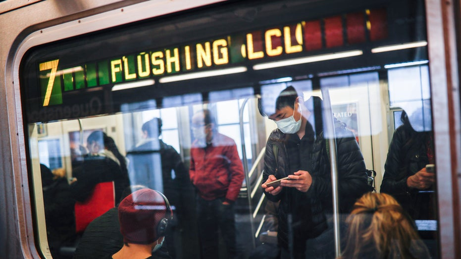 MTA asks for Apple's help to solve iPhone mask issues