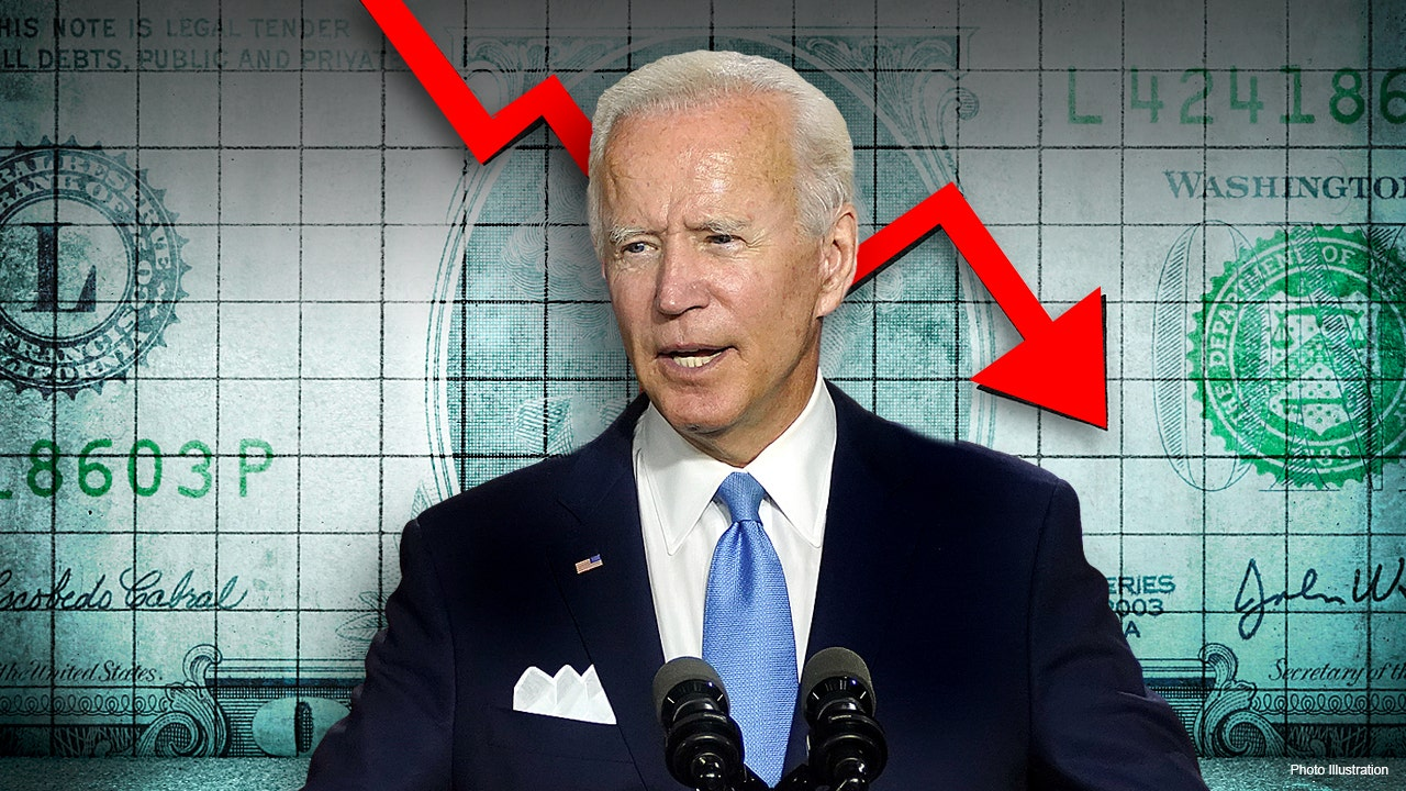 Biden win could accelerate dollar's drop: Goldman Sachs
