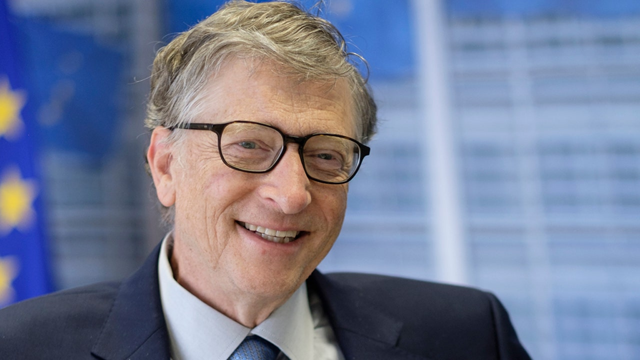 Bill Gates battled the DOJ as Microsoft's CEO, now he weighs in on tec... image