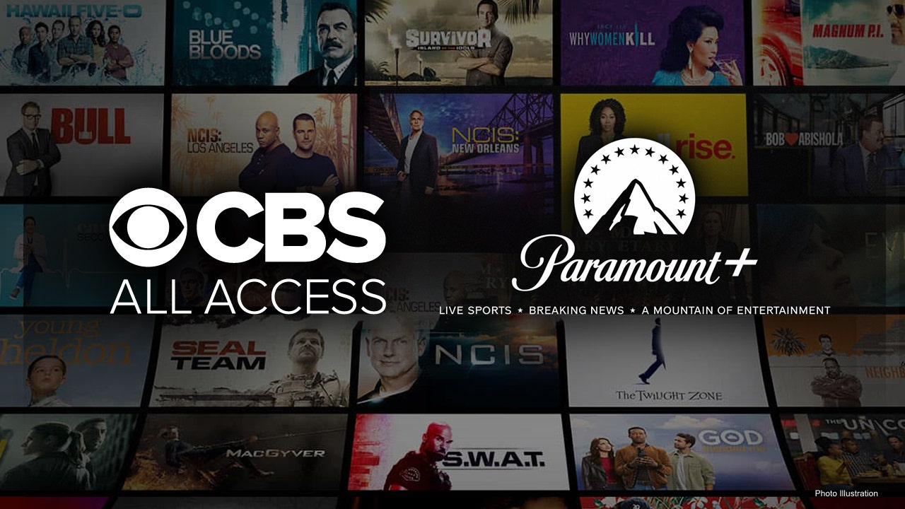 Cbs All Access Rebranding As Paramount In Early 2021 Promises New Original Series Fox Business