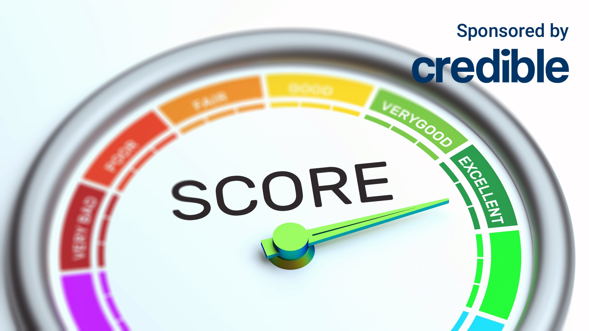 Increase your credit score during coronavirus by doing this  image