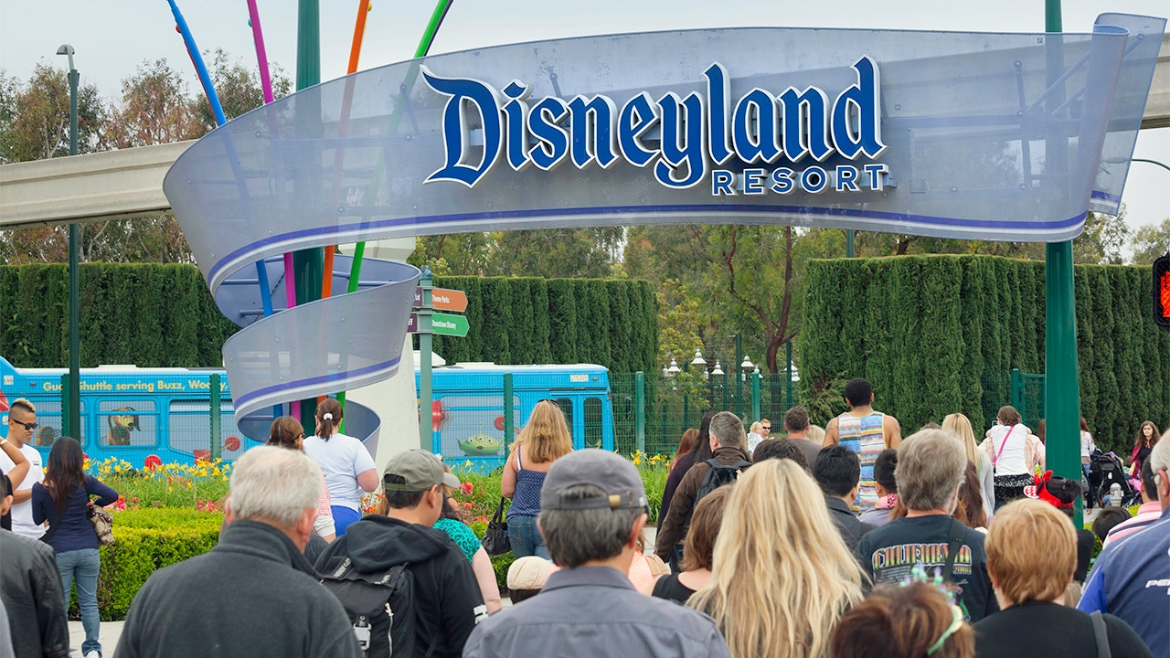 Disney Parks chief asks California for help in re-opening