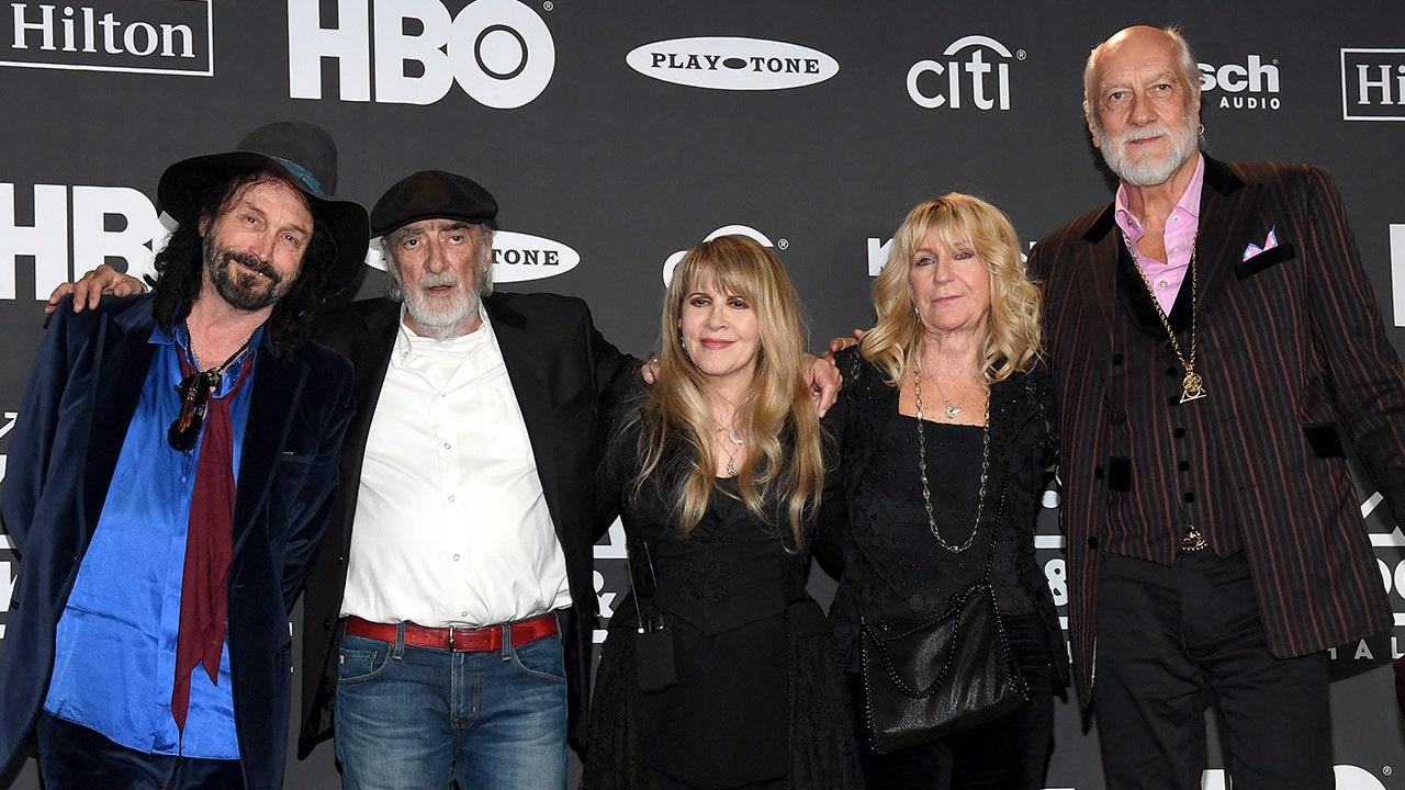 Download Songbird By Fleetwood Mac
