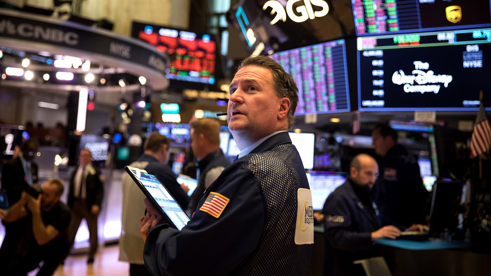 Stock futures point to gains ahead of monthly jobs report – Fox Business