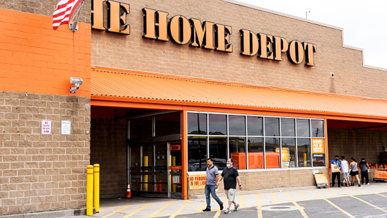Home Depot reacts to boycott campaign over Georgia voting law