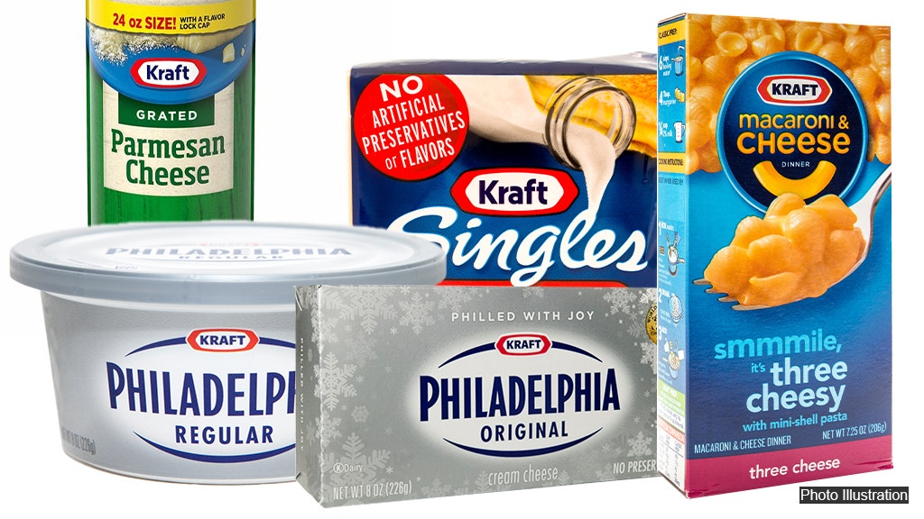 Kraft Heinz to sell part of cheese business for $3.2 Billion  image