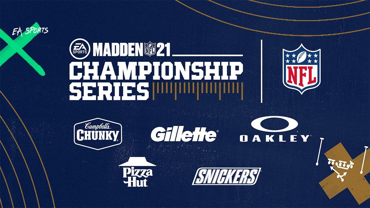 EA Sports' 'Madden Championship Series' scores major sponsors amid gaming boom