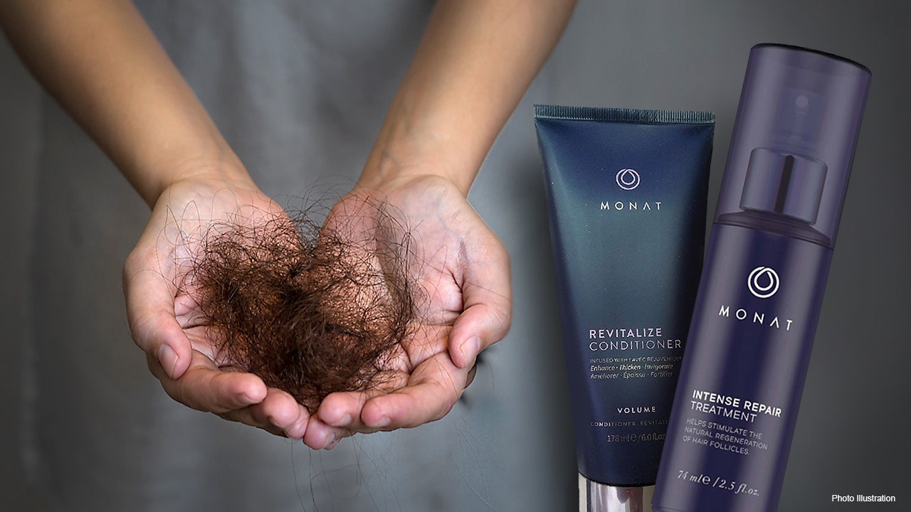 Monat Shampoo Products Cause Hair Loss Balding Hundreds Of Consumers Claim Fox Business