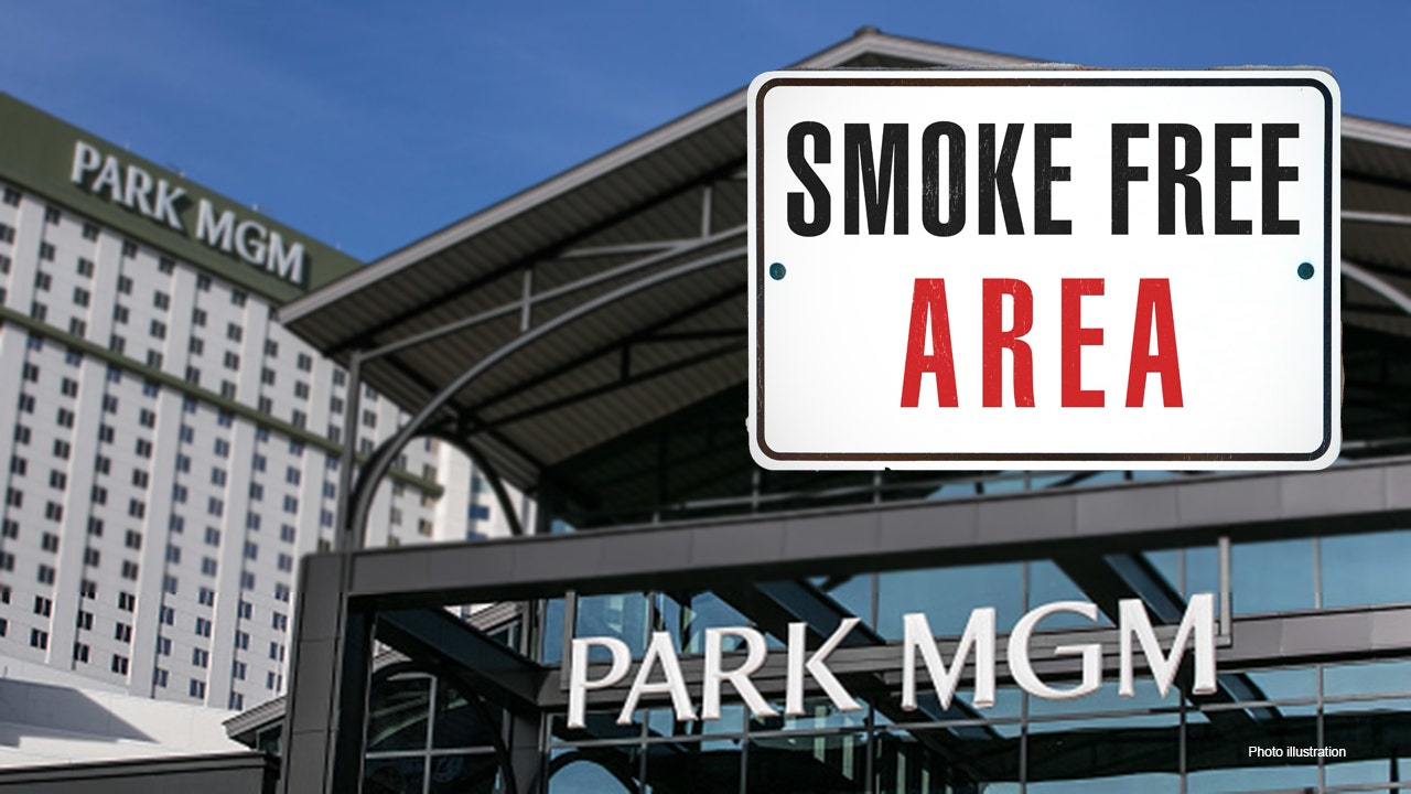 MGM Resorts adopts smoke-free policy for Vegas Strip casino  image