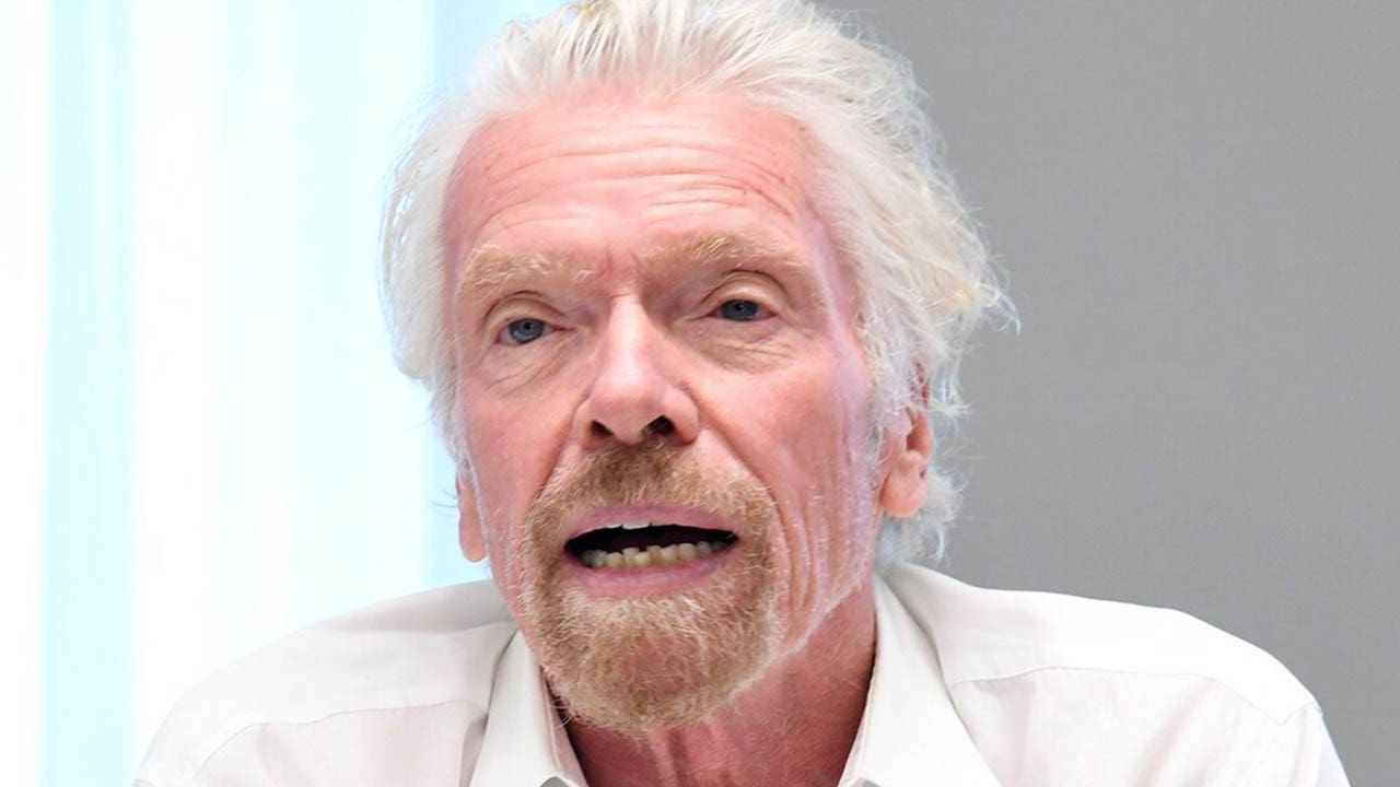 Virgin Galactic shares fall following uncertainty over test flight schedule
