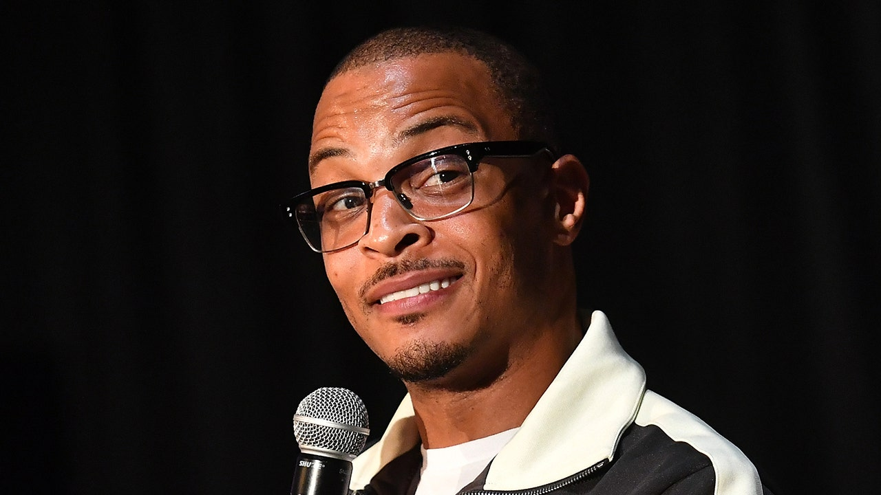 Rapper T.I. charged by SEC in cryptocurrency scam  image