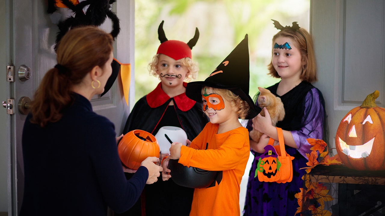 Halloween 2020: Candy sales may slump as fewer Americans plan to hand... image