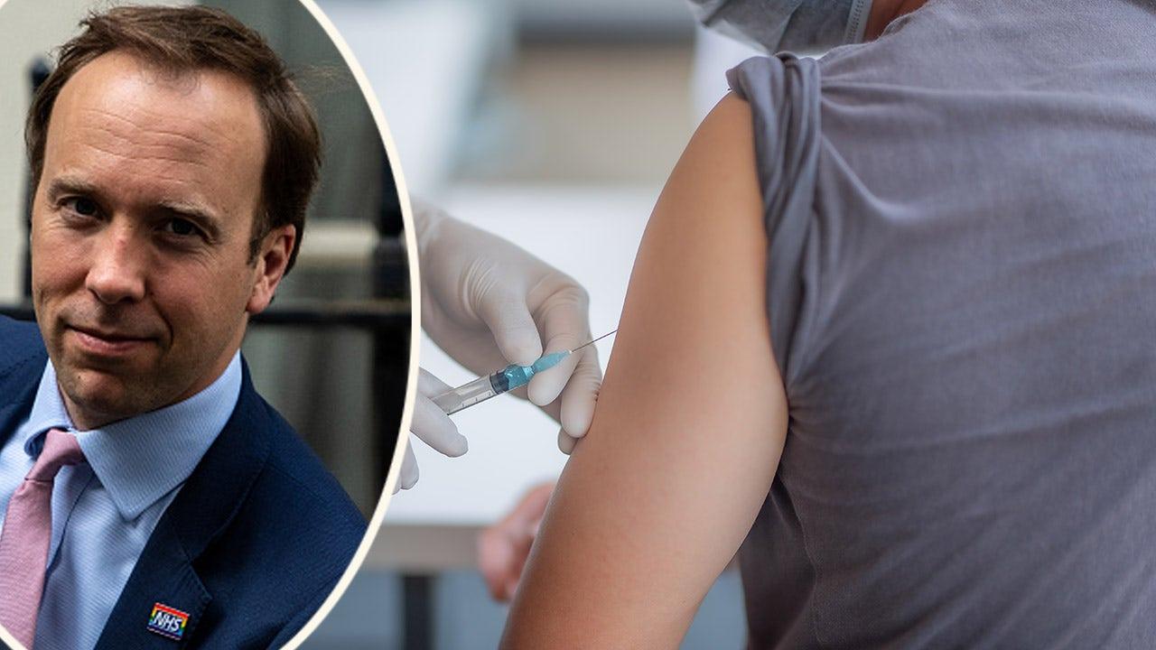 AstraZeneca coronavirus vaccine pause 'not necessarily' a setback: UK health minister – Fox Business