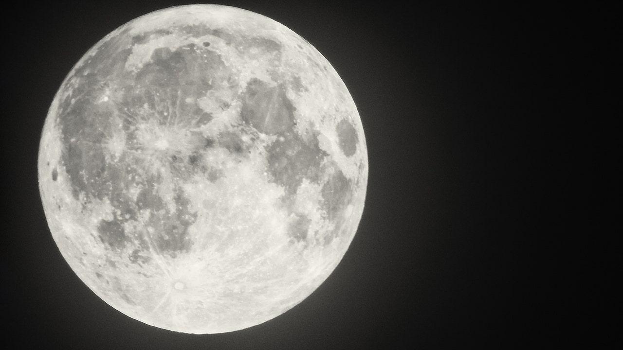 NASA announces partners to develop moon, Mars, technologies