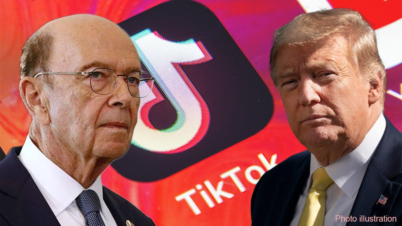 Trump says TikTok deal could happen 'quickly'