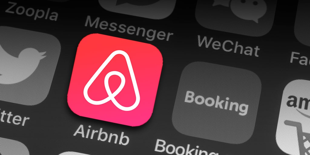 Airbnb Bouncing Back Quicker Than Hotel Industry Amid Pandemic Fox Business