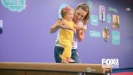 Children's gymnastics gym in Chicago pivots amid coronavirus pandemic