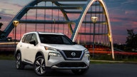 Nissan starts production of 2021 Rogue at Tennessee assembly plant