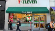 7-Eleven giving away free pizza on Sunday