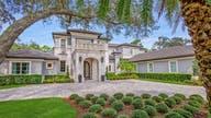 Football coach Lou Holtz lists Orlando mansion for $4.5M