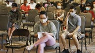 Another 778,000 Americans filed for jobless benefits as coronavirus surge threatens to undermine recovery