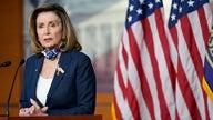 Pelosi denies pressure from moderate Democrats for smaller coronavirus bill