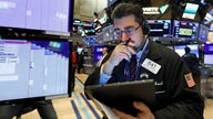 Stock futures trade lower ahead of final session of the week