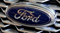 Ford sees full-year pretax profit, posts stronger than expected quarterly earnings