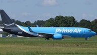 Amazon Air takes off during coronavirus with rapid summer expansion to its fleet