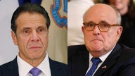 Giuliani says big-city crime spikes fall 'on the shoulders of Democratic policies'