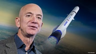 Jeff Bezos' Blue Origin pleads with Air Force to continue investing in it
