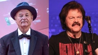 Bill Murray gets legal threat from Doobie Brothers' attorney over golf shirt ads
