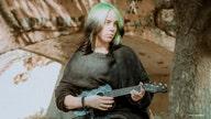 Billie Eilish lands deal with Fender to release signature ukulele
