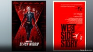 Disney delays 'Black Widow,' Spielberg's 'West Side Story'