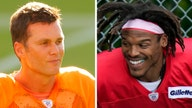 Tom Brady, Cam Newton top NFL's jersey sales list ahead of 2020 kickoff