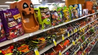 Americans are buying more Halloween candy than last year — but we might not hand it all out