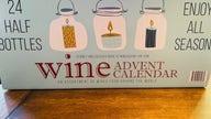 Costco's boozy Advent calendar is back