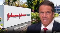 Johnson & Johnson charged in lawsuit by New York for alleged role in opioid crisis