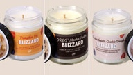 Dairy Queen sells out of Blizzard-scented candles within an hour