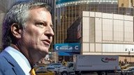 De Blasio says Madison Square Garden, other NYC sports venues should pay more taxes