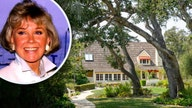 Doris Day's California home listed for $7.4M; proceeds going to charity