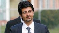 EBay founder Pierre Omidyar steps down from board