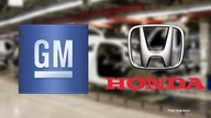 Honda, GM join forces to develop 'range of cars' in North America