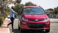 General Motors, Uber launch partnership on all-electric vehicles