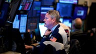 Stock futures fall led by tech shares