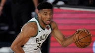 Giannis Antetokounmpo rookie card sells for nearly $2 million at auction