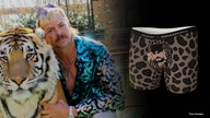 'Tiger King' star Joe Exotic's fashion line is selling items like underwear; is in very high demand: Report