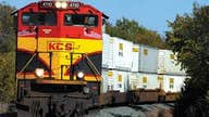 Canadian National makes $30B topping bid for Kansas City Southern