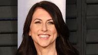Jeff Bezos congratulates ex-wife MacKenzie Scott following news of marriage to Seattle teacher