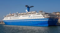 Former Carnival ship for sale after pandemic forces cruise line to close